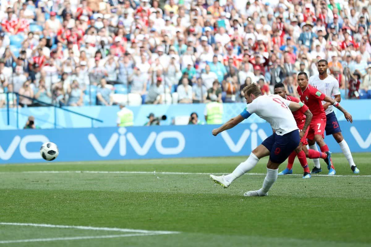 kane goal world cup